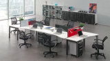 Modern Simple design L Shape Executive Office Desk