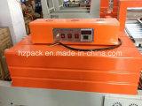 BS-450 túnel de encolhimento térmico máquina de embalagem de contração da China