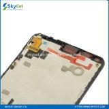 Первоначально сотовый телефон LCD для экрана касания Nokia Lumia 640 LCD