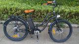 Велосипед Ce стандартный электрический для повелительниц с педалью помог горячему сбыванию
