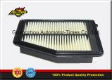 Filtro de aire de los recambios 17220-Rej-W00 17220rejw00 de la alta calidad para Honda