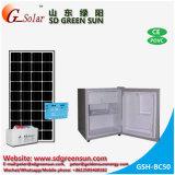 50L de zonneIjskast van gelijkstroom voor de Auto van het Gebruik van het Huis