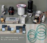 De Filter van de olie voor Compressor Ingepaste Aansluting