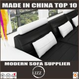 Europäische Art-Möbel Luxuxl Form-Sofa