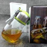 [420مل] بطريق [لد-فر] جديدة مبتكرة زجاجيّة فنجان هبة ترقية