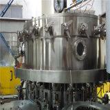 8000hpb botella PET automática de refrescos con gas Máquina de Llenado