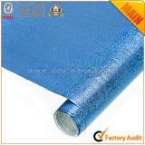 No. 22 Tablecloth laminado azul da tela do lago