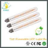 Lampadine economizzarici d'energia del tubo di Stoele T10 4W E27 Edison LED
