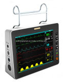 Ce van het nieuwe Product keurde de Medische Draagbare Geduldige Monitor Ysd16e van de Apparatuur goed