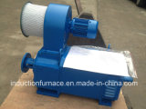 Motor eléctrico pequeño externo de la CC para 400V / 440V / 660V