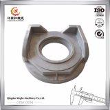 OEM Dekking van de Motor van het Afgietsel van de Matrijs van het Zand van het Aluminium van de Delen van de Pomp van het Aluminium de Gietende