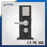 RF 카드 키 호텔 방 접근 제한 자물쇠 시스템