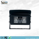 IP67 28PCS IR LEDs 150 Deg 폭 전망 뒷 전망 감시 사진기