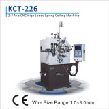 Kct-26A 2мм ЧПУ станок Намотки проволоки пружины и пружину сжатия намоточного станка