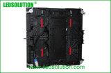 P3.91 cubierta ultra ligero fundido a presión Pantalla LED