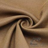 75D 200t & Wind-Resistant открытый Sportswear вниз куртка из 2/2 Саржа из жаккардовой ткани 100% полиэстер Pongee ткани (T023)