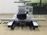 Singole macchine cape del ricamo con area di lavoro di 500*1200mm