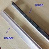 Brosse de bande de fenêtre inférieure de poussière