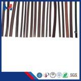 Selbstklebender Gummimagnet-Streifen mit Schaumgummi-Band