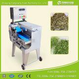 아주 새로운 전기 FC-305D 잎줄기 채소 또는 양배추 또는 양상추 슈레더 또는 절단기