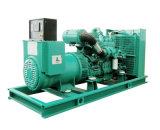 AVR 3 단계 250kw 312.5kVA 디젤 엔진 Genset 가격