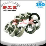 Пустые Yg8n уплотнения насоса кольцо лампы накаливания склеиваемых карбид кремния