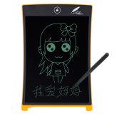 tabuleta magnética apagável da escrita do LCD da mesa de projeto 8.5inch