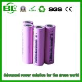 Shenzhen OEM / ODM Fournisseur Lithium Batterie Recharger Produit 18650 2200mAh Batterie Li-ion avec le prix de fabrication