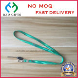 Prix ​​d'usine Nylon Lanyard Strap with Card Holder