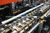 Full-Automatic par série gazéifiée machine de soufflage de bouteille