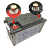 12V 110ah jeûnent batterie exempte d'entretien de gel de charge