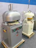 De volledige Automatische Machine van Divdier Rounder van het Deeg voor de Productie van het Brood