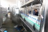 Volledig drink Bottelende het Vullen van de Verpakking van het Water Machine voor de Fles van het Huisdier