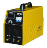 Máquina de soldadura industrial do corte do Mosfet do cortador econômico do plasma (CORTE 60S)