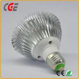 Ampoule du projecteur DEL de l'éclairage LED PAR30 DEL