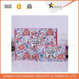 고품질 싼 매트 지상 색깔에 의하여 인쇄되는 스카프 포장 상자