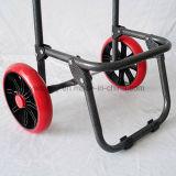 Rodas do ABS da bicicleta do carro do trole do carrinho de mão da alta qualidade