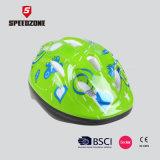 Смешные Детский велосипед велосипед шлем яркие звезды