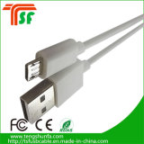 Mfi Factory Price Micro USB Câble de données pour Android Samsung