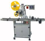 De vlakke Machine van de Etikettering van de Fles, de Vierkante Machine van de Etikettering van de Fles