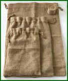 100kgパッキングのための自然なジュートのコーヒー豆袋