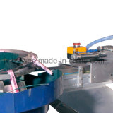 Double machine d'impression automatique de garniture de couleur pour des produits de brique