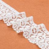 레이스 Abaya 까만 Frican 오스트리아 로즈 꽃은 구슬 신부 직물 3D 자수 레이스를 디자인한다