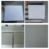 Fabrik-Preis-natürliche Steinfliese-reine weiße Quarz-Küchecountertop-Platte