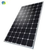 300Wモノクリスタル適用範囲が広いエネルギー・システム力PVの太陽電池パネル