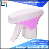 28/400 28/410 28/415 pulvérisateur transparent en plastique de déclenchement de main