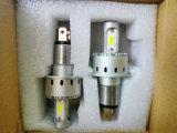 12V LED Scheinwerfer-Konvertierungs-Installationssatz des Auto-LED für Auto-super hellen Scheinwerfer
