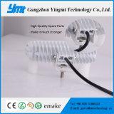 9-60V CREE 18W, lumière d'endroit de 27W DEL/lumière de travail avec la longue durée de vie