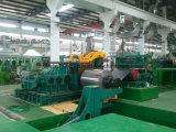 Pelle Passo Mill per acciaio inossidabile