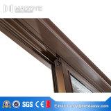 Vidro temperado de alta qualidade da porta corrediça